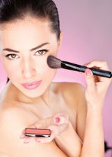 Make-Up Styling bei hautnah - Wellness & Vital Studio in Remseck